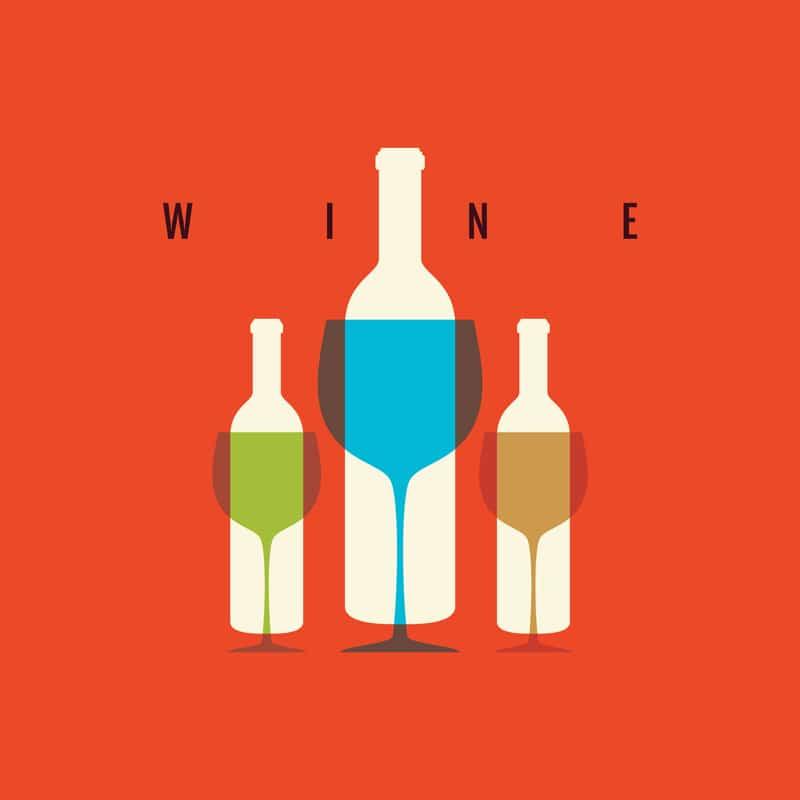 Wine list blog